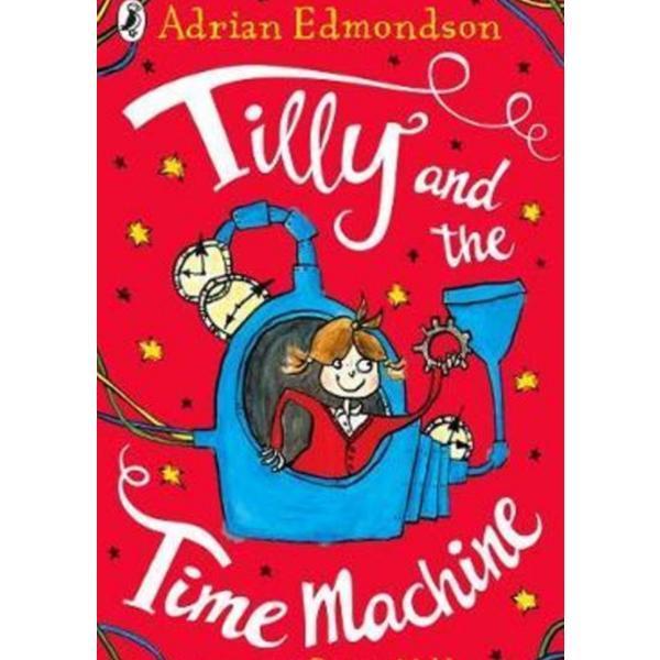 Tilly si masina timpului