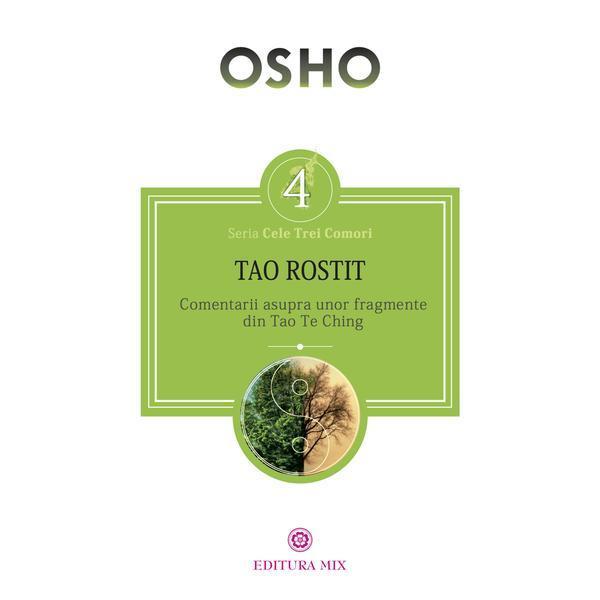 Imagine Tao Rostit - Osho