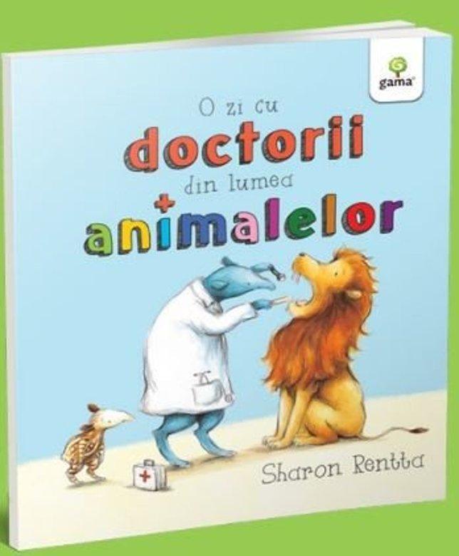 O zi cu doctorii din lumea animalelor thumbnail