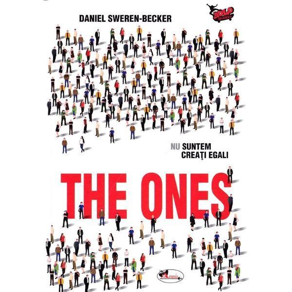The ones | Daniel Sweren-Becker