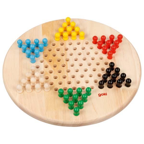 Joc - Chinese Checkers | Goki