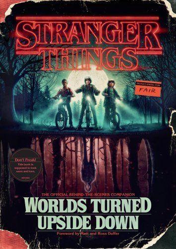 Stranger Things thumbnail