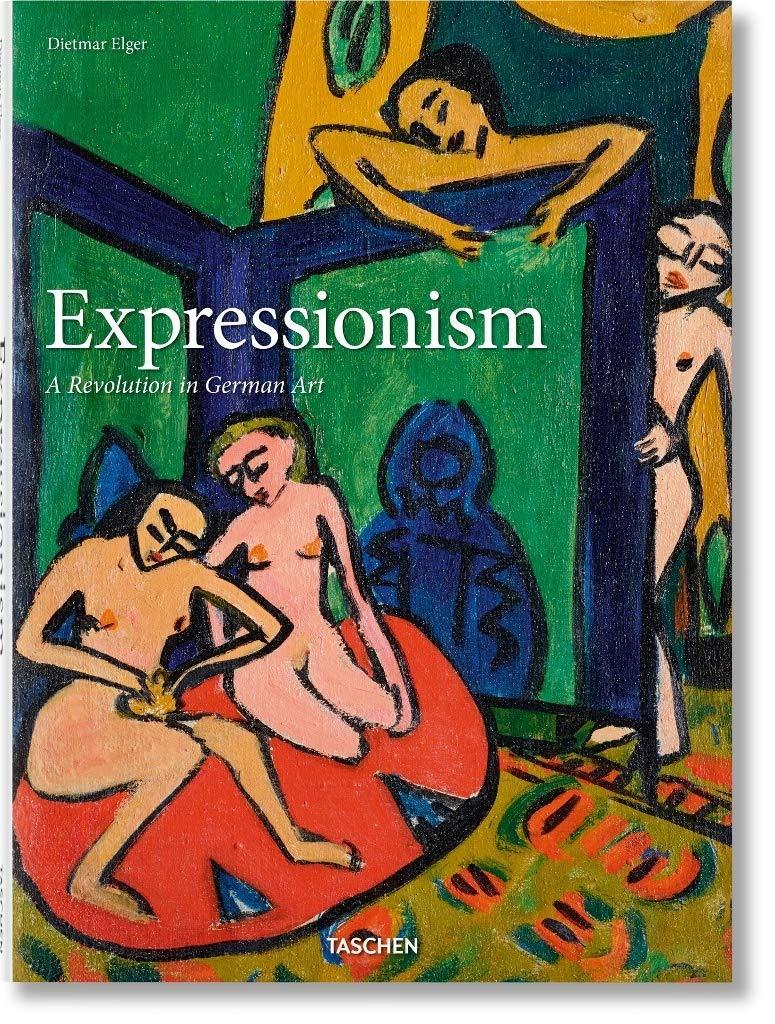 Expressionism thumbnail