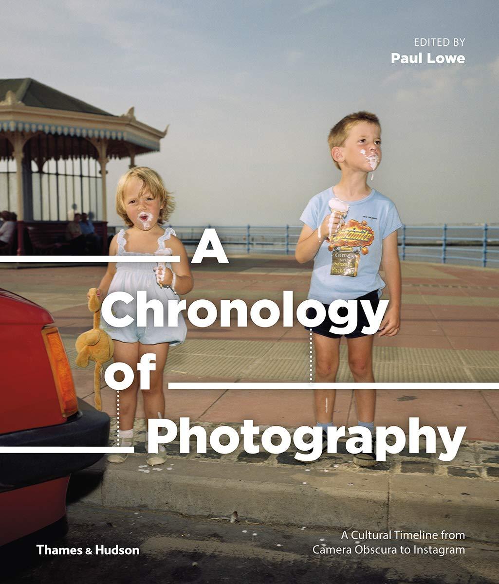 A Chronology of Photography thumbnail