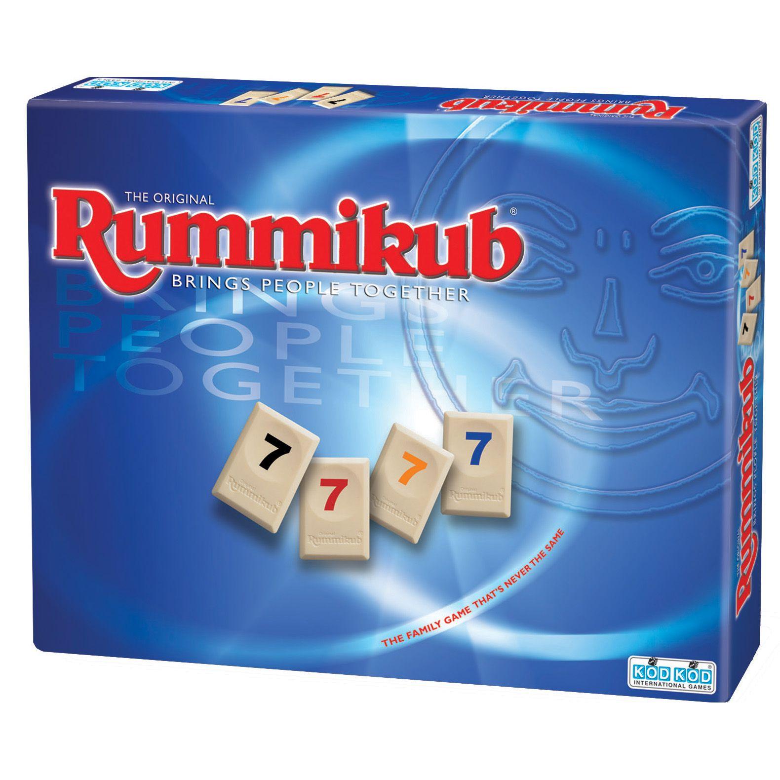 Joc Rummikub Experience thumbnail