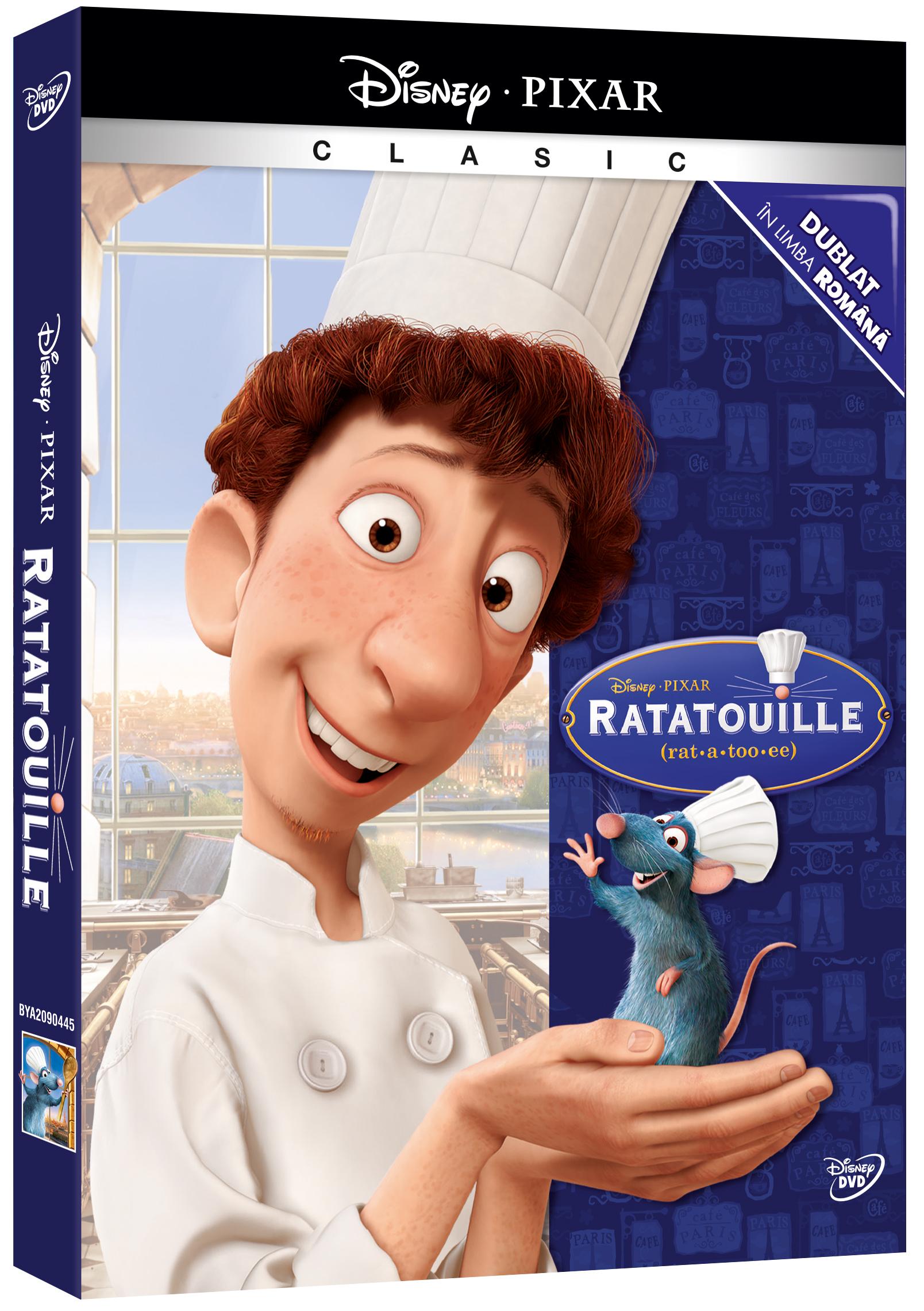 Ratatouille / Ratatouille thumbnail