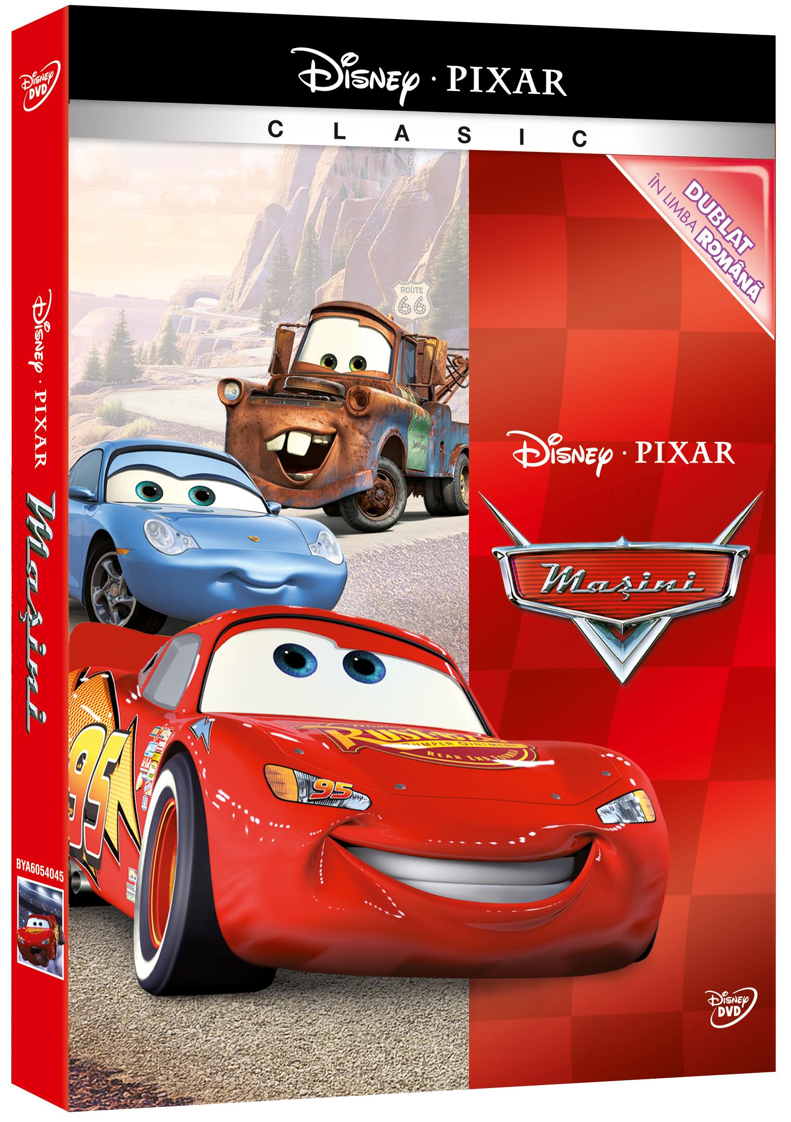 Masini / Cars thumbnail