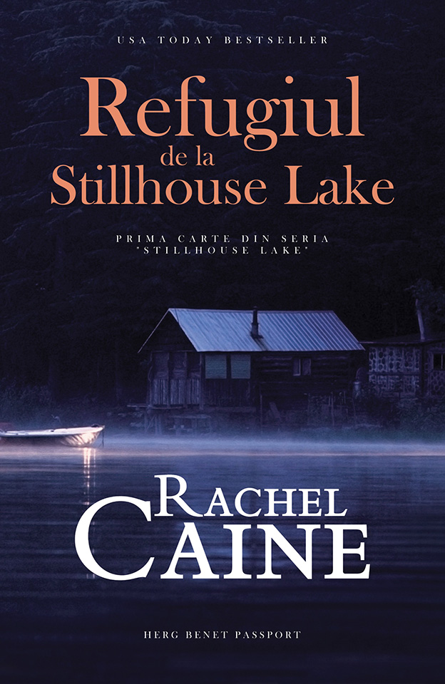 Refugiul de la Stillhouse Lake