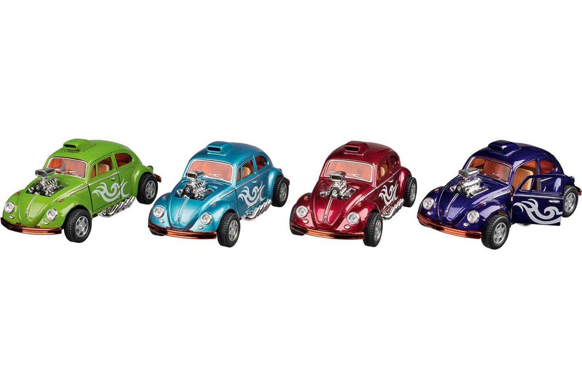 Jucarie - Masinute Volkswagen - Mai multe culori | Goki