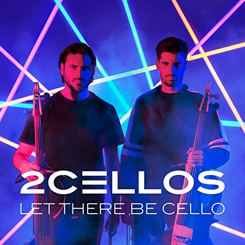 Let There Be Cello thumbnail