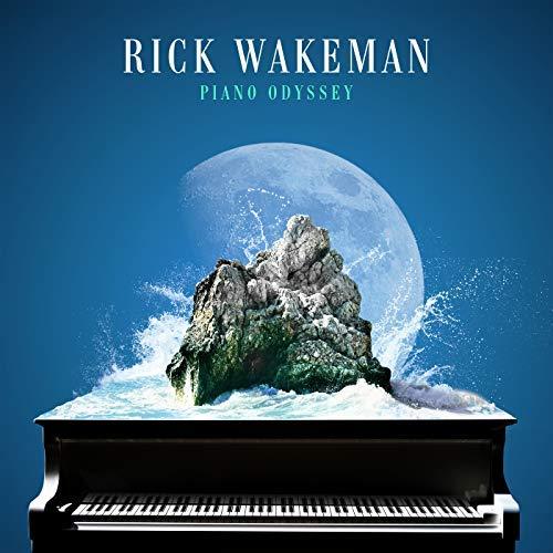 Piano Odyssey - Vinyl thumbnail