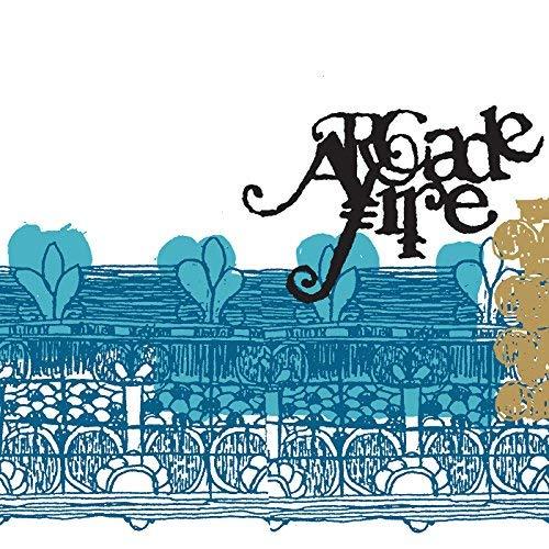 Arcade Fire - Vinyl thumbnail
