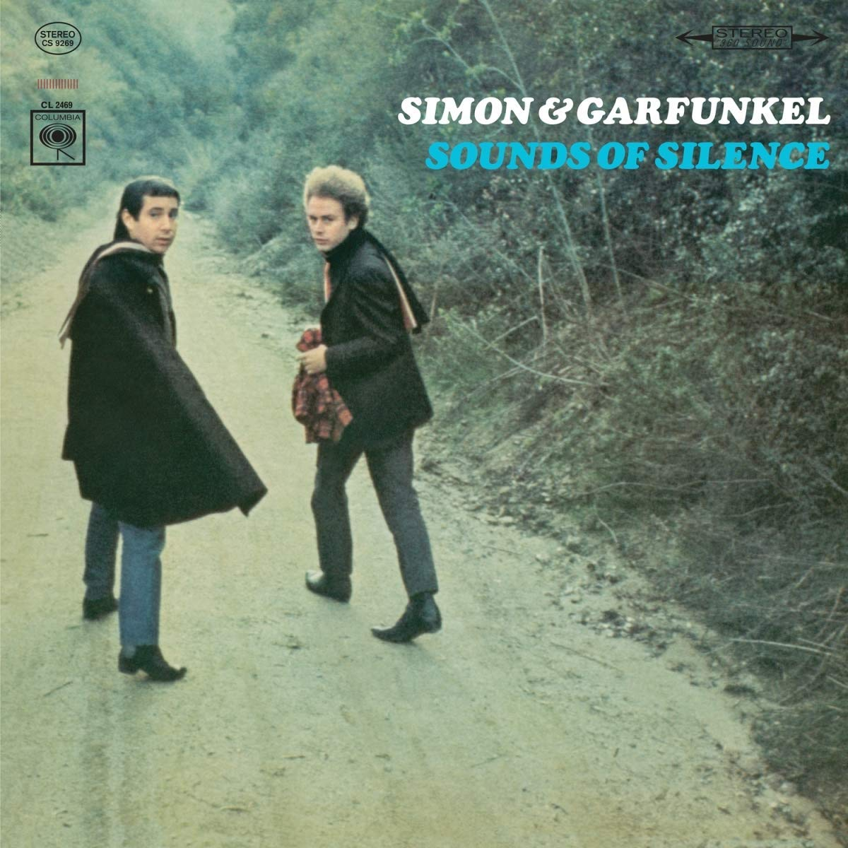 Sounds Of Silence - Vinyl thumbnail