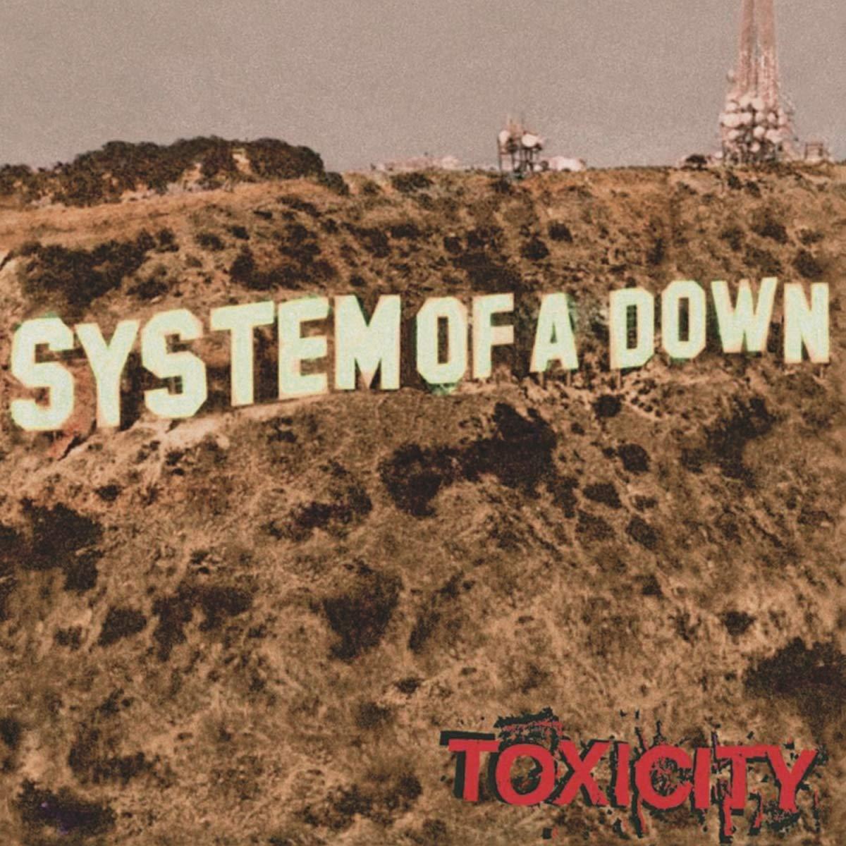 Toxicity - Vinyl thumbnail