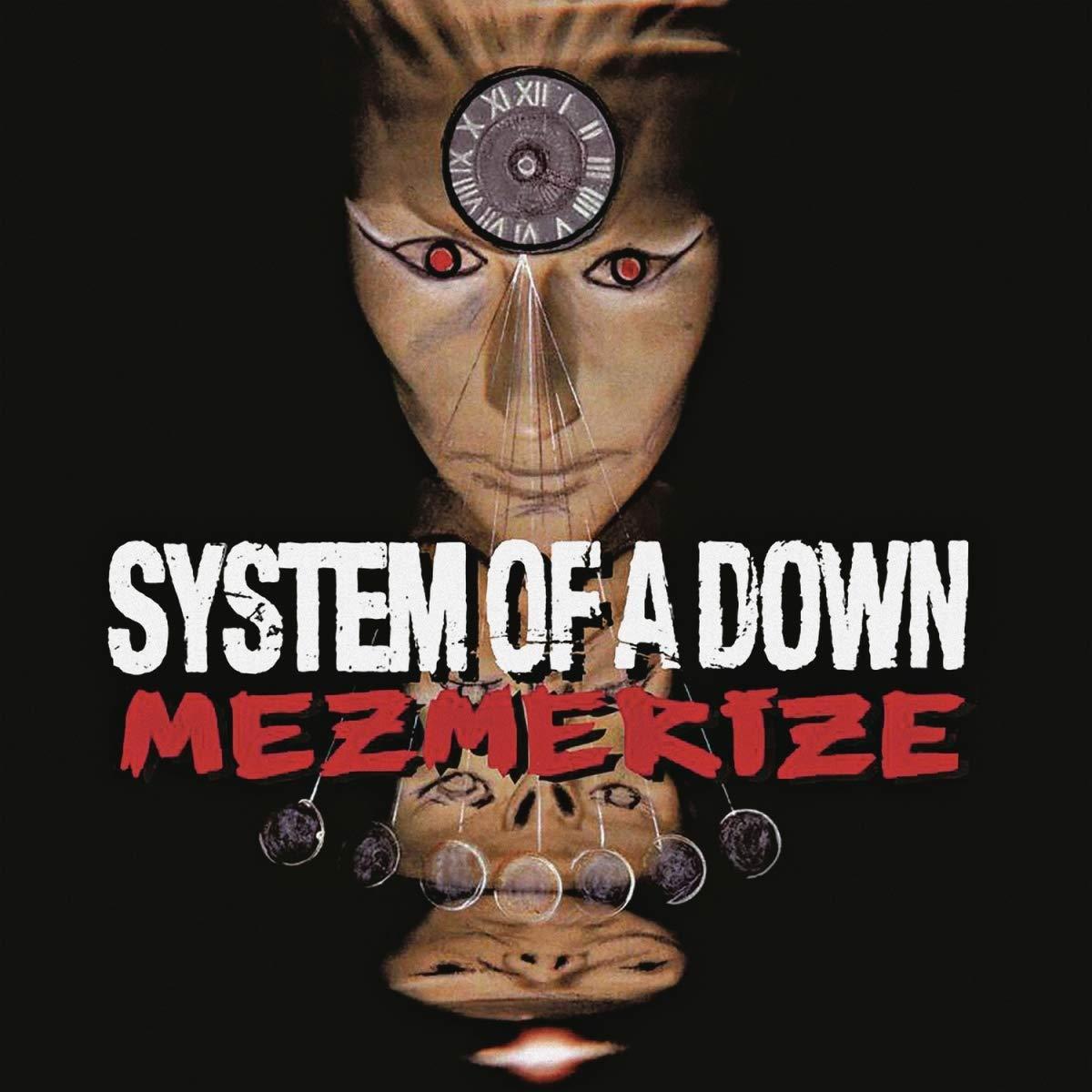 Mezmerize - Vinyl thumbnail