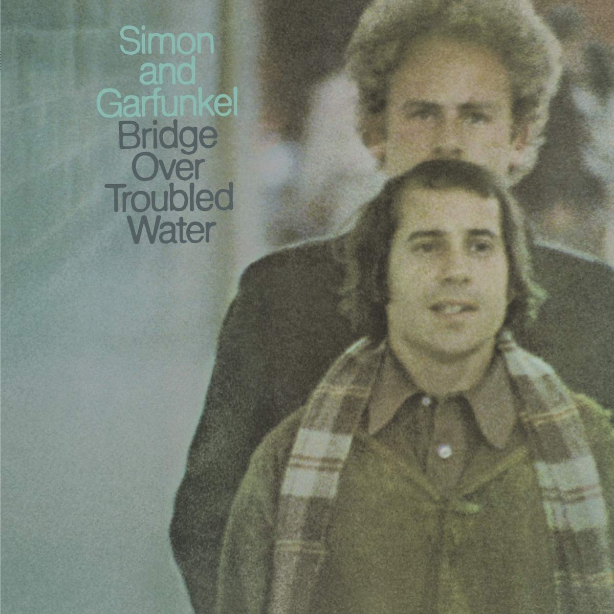 Bridge Over Troubled Water - Vinyl thumbnail