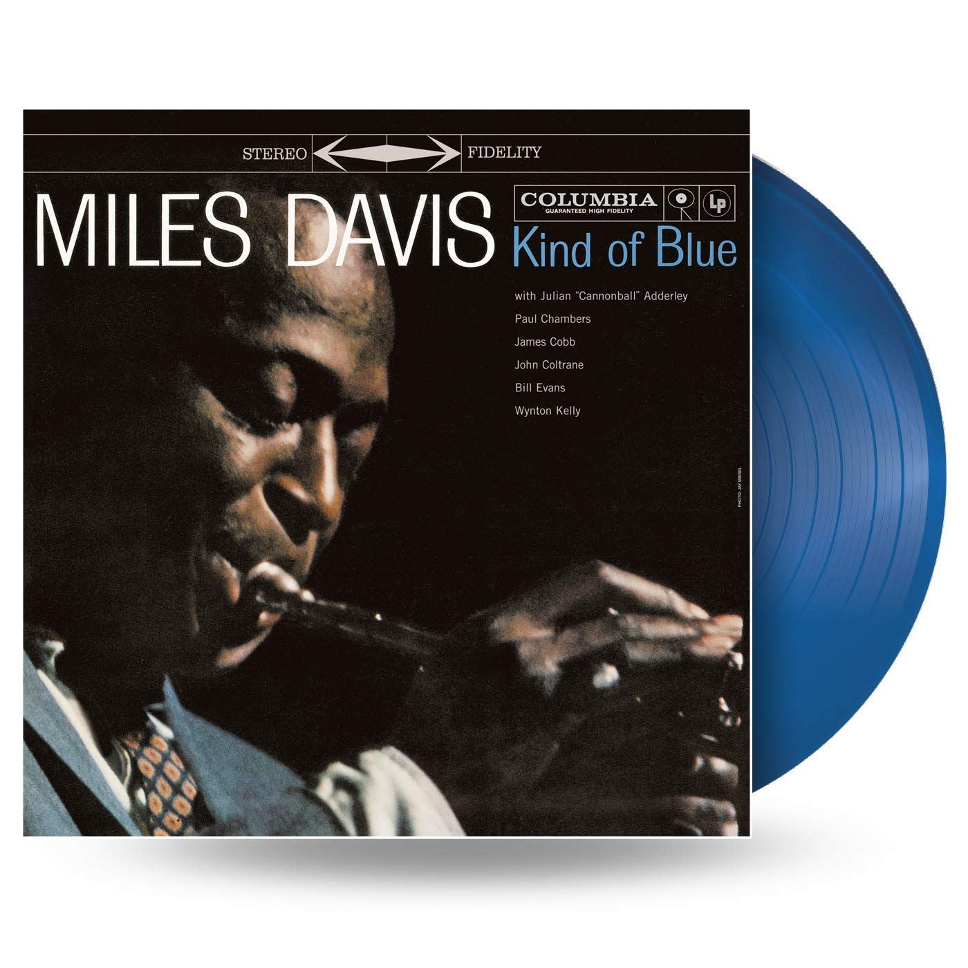 Kind Of Blue - Vinyl thumbnail