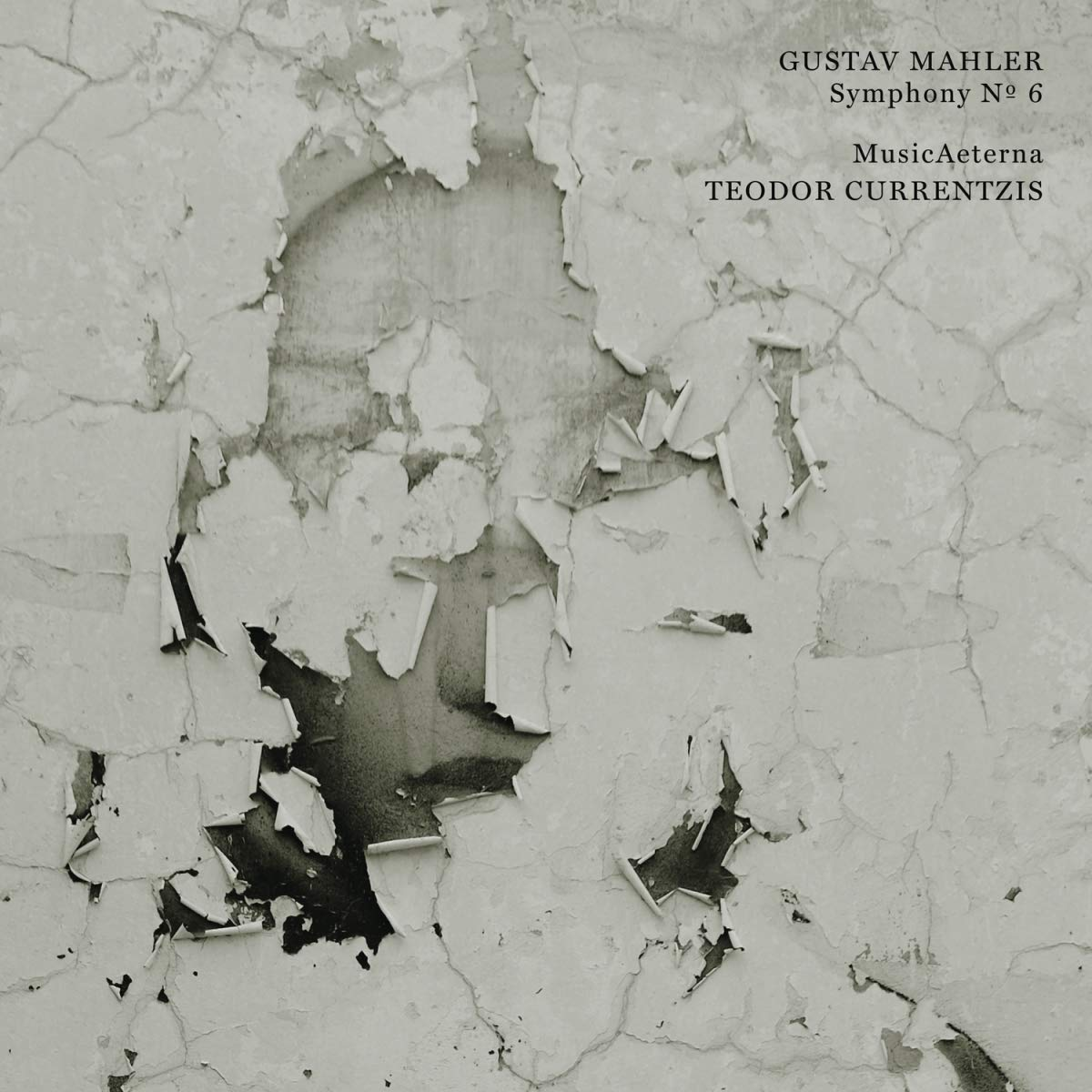 Mahler: Symphony No. 6 thumbnail