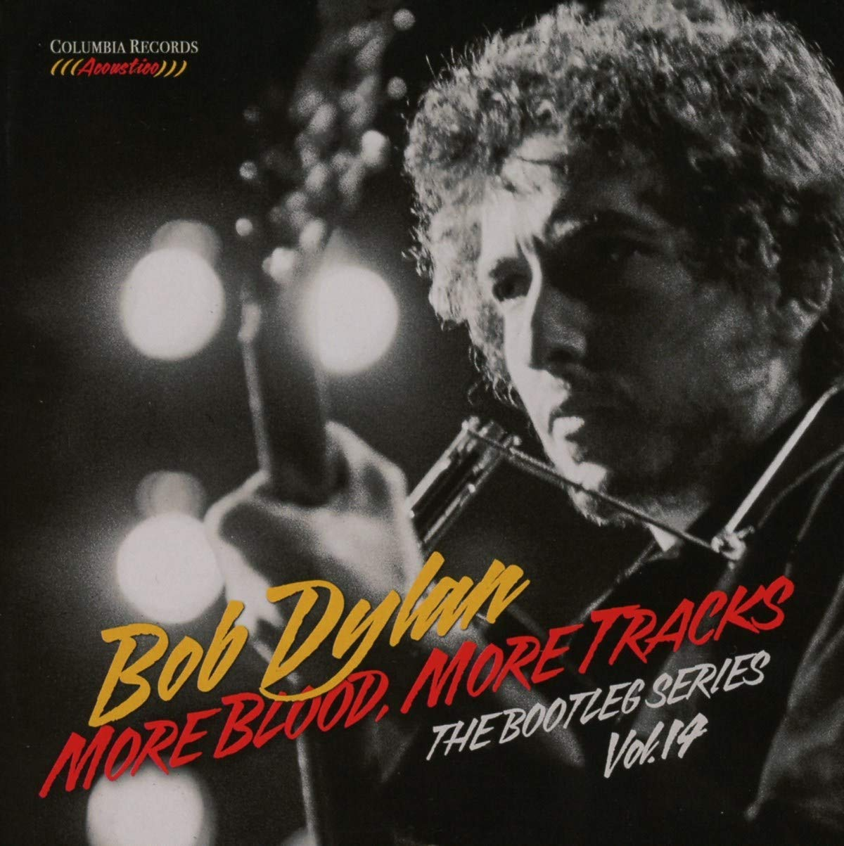 More Blood, More Tracks: The Bootleg Series Vol. 14 thumbnail