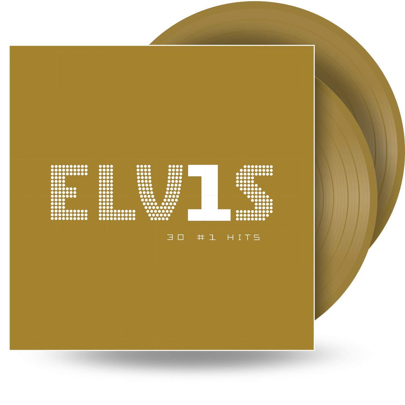 Elvis 30 1 Hits - Vinyl thumbnail