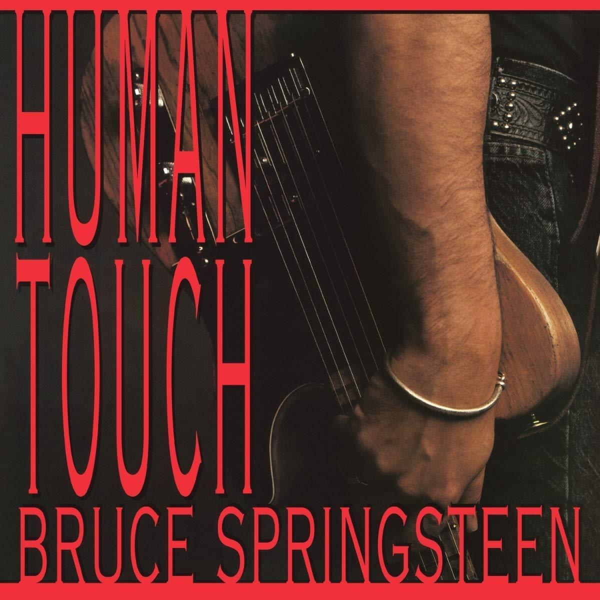 Human Touch - Vinyl thumbnail