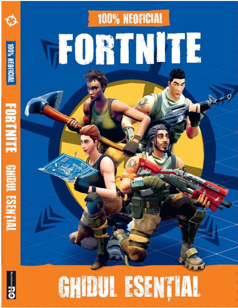 Fortnite - Ghidul esential thumbnail