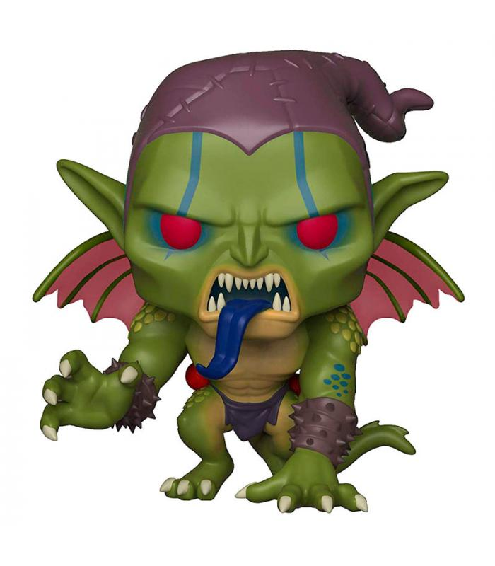 Figurina - Funko pop! Bobble: Marvel: Spider-Man Animated: Green Goblin thumbnail
