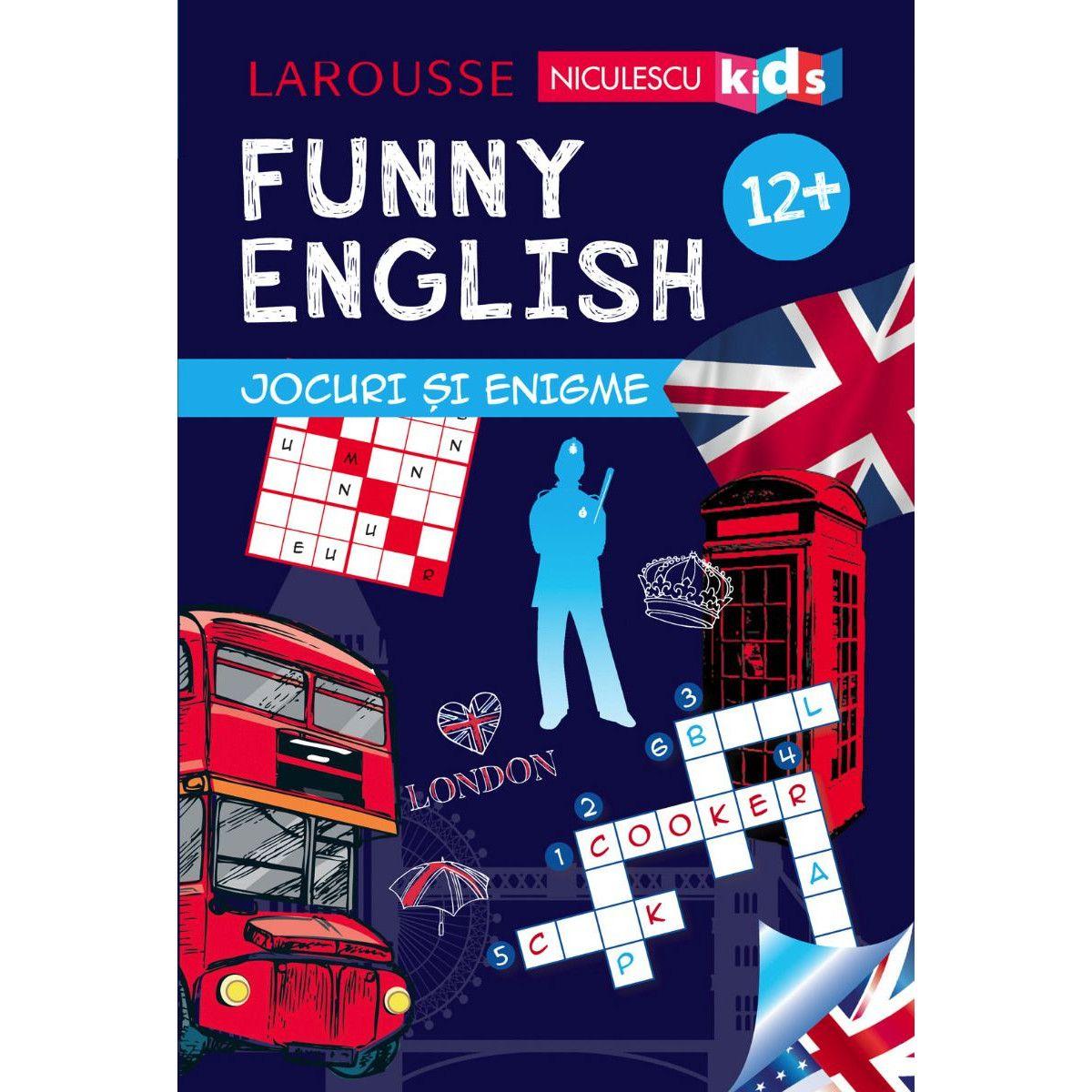 Funny English thumbnail