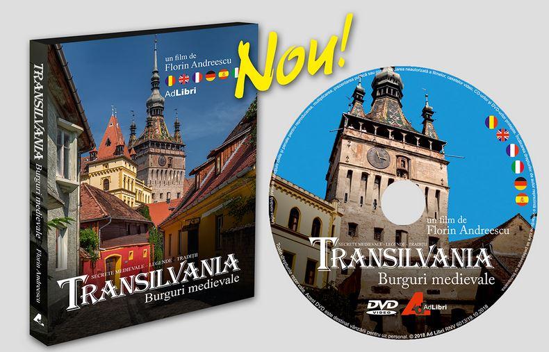 Transilvania - Burguri medievale thumbnail