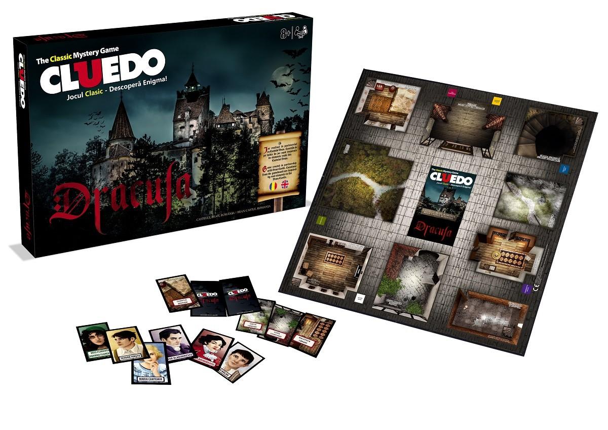 Joc Cluedo - Dracula thumbnail