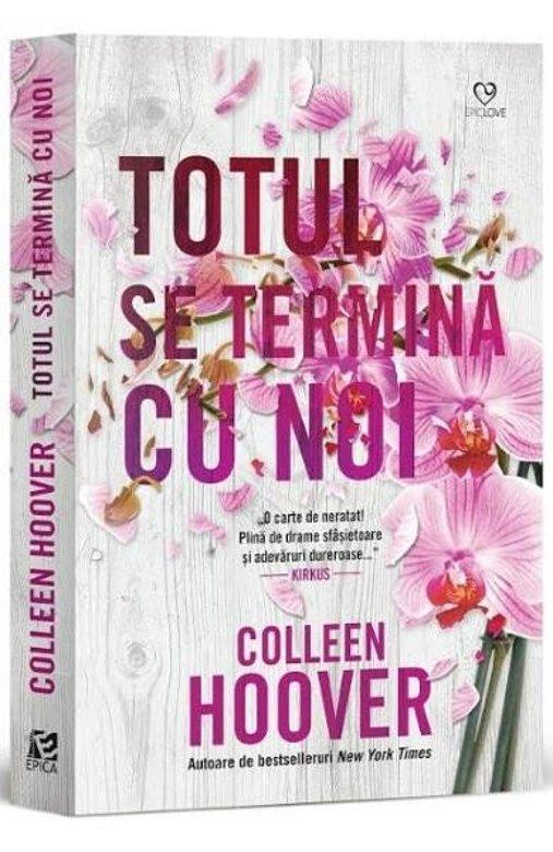 Totul se termina cu noi | Colleen Hoover
