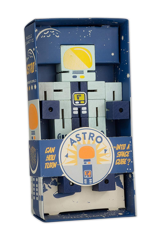 Puzzle - Astronaut thumbnail