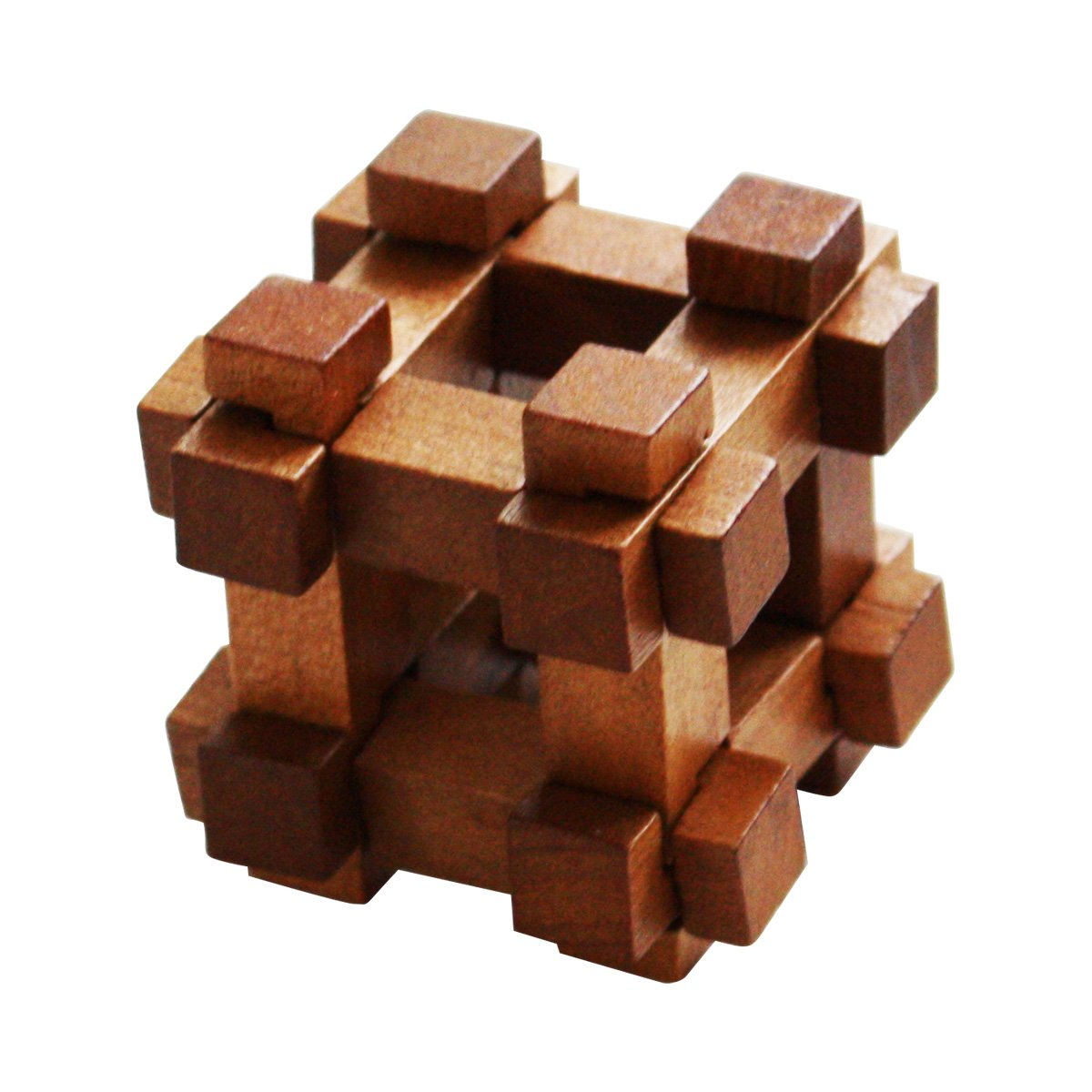 Puzzle - Darwin's Chest thumbnail