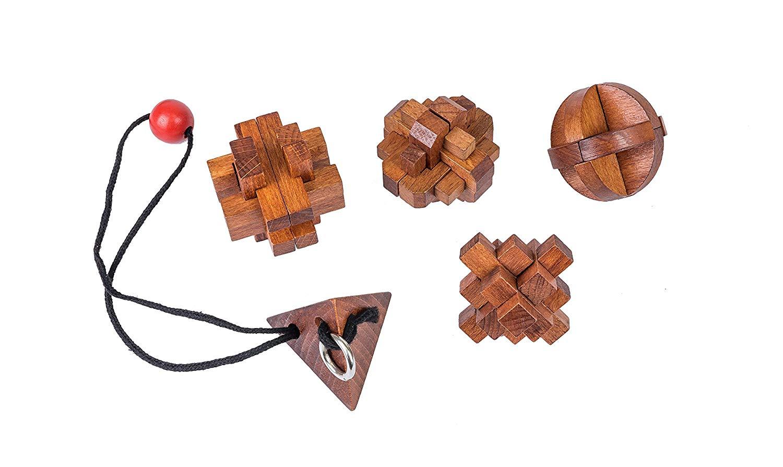 Puzzle - Great Minds - Women's thumbnail
