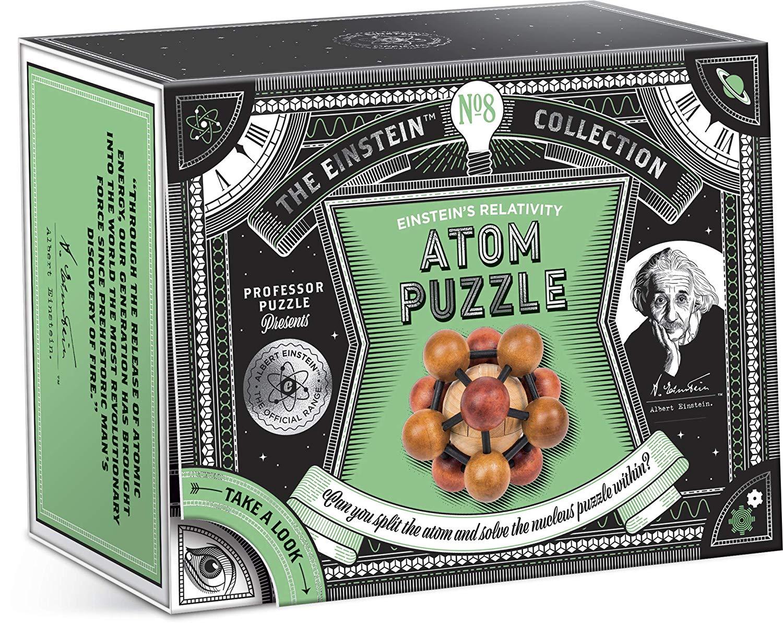 Puzzle - Atom thumbnail