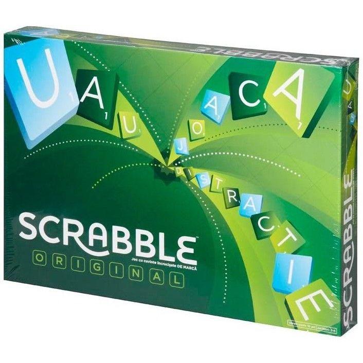 Joc - Scrabble | Mattel