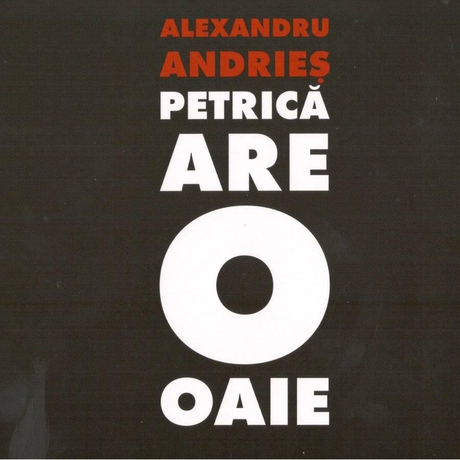 Petrica are o oaie thumbnail