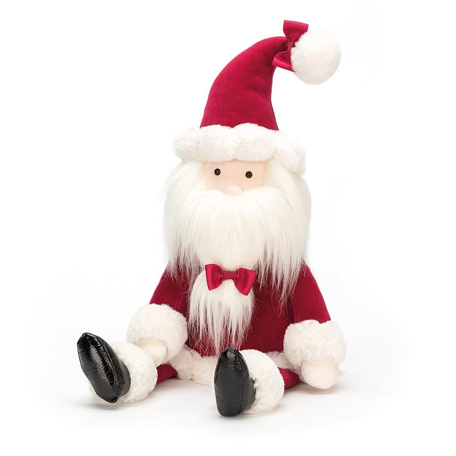 Jucarie medie din plus - Berry Santa thumbnail
