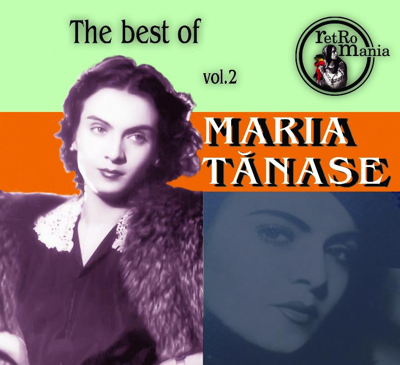 Best of Maria Tanase vol. 2 thumbnail