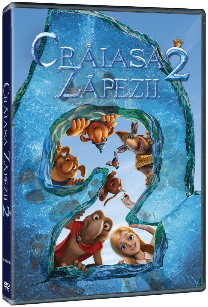 Craiasa Zapezii 2 / Snow Queen 2 thumbnail