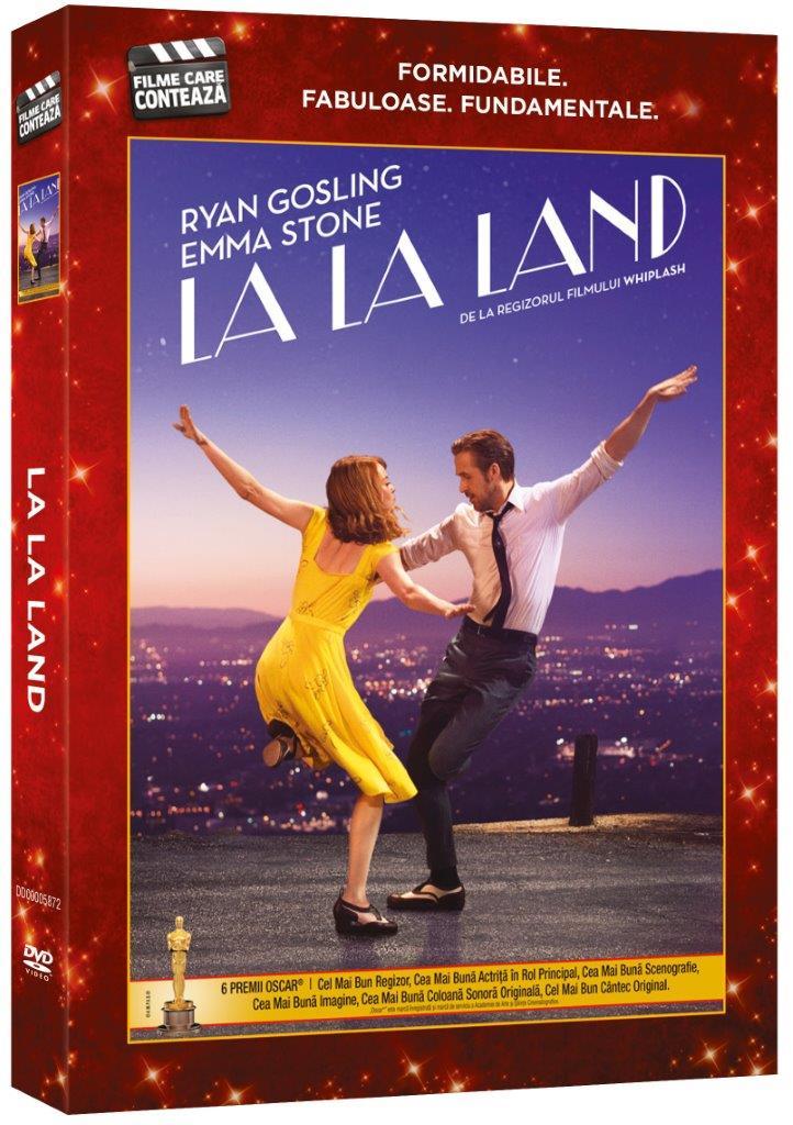 Lala Land thumbnail