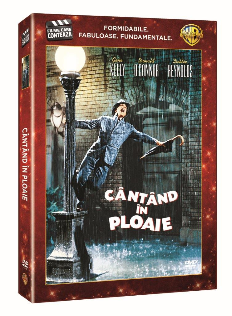 Cantand in ploaie / Singing in the rain thumbnail