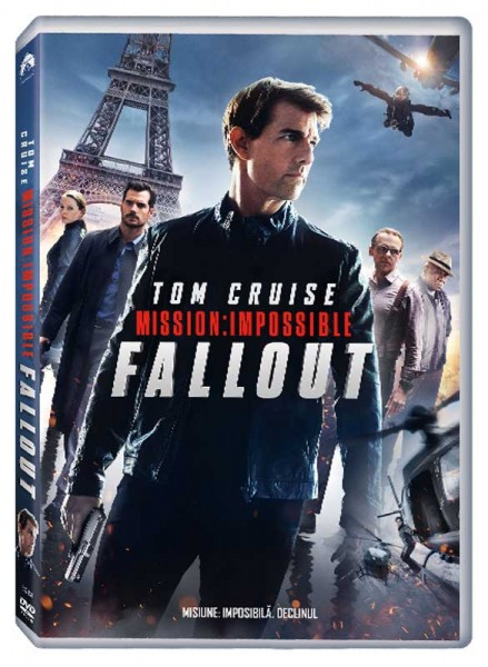 Misiune Imposibila: Declinul / Mission: Impossible - Fallout thumbnail
