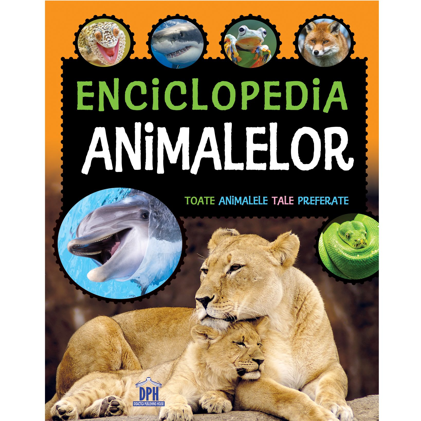 Enciclopedia animalelor thumbnail
