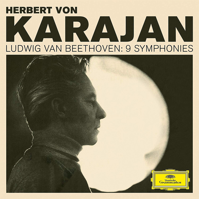 Beethoven: 9 Symphonies (1975-1977) thumbnail