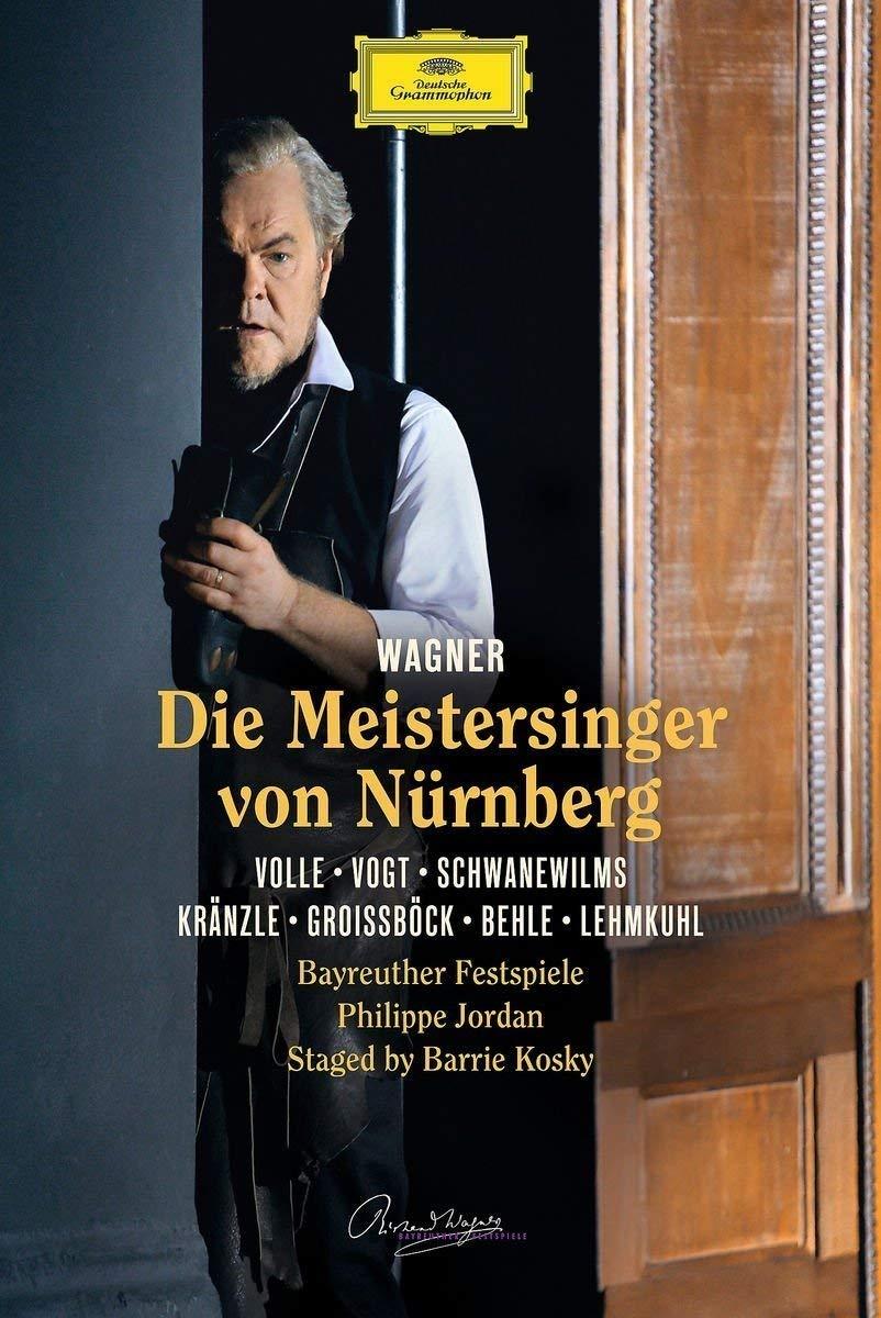 Die Meister von Nurnberg thumbnail