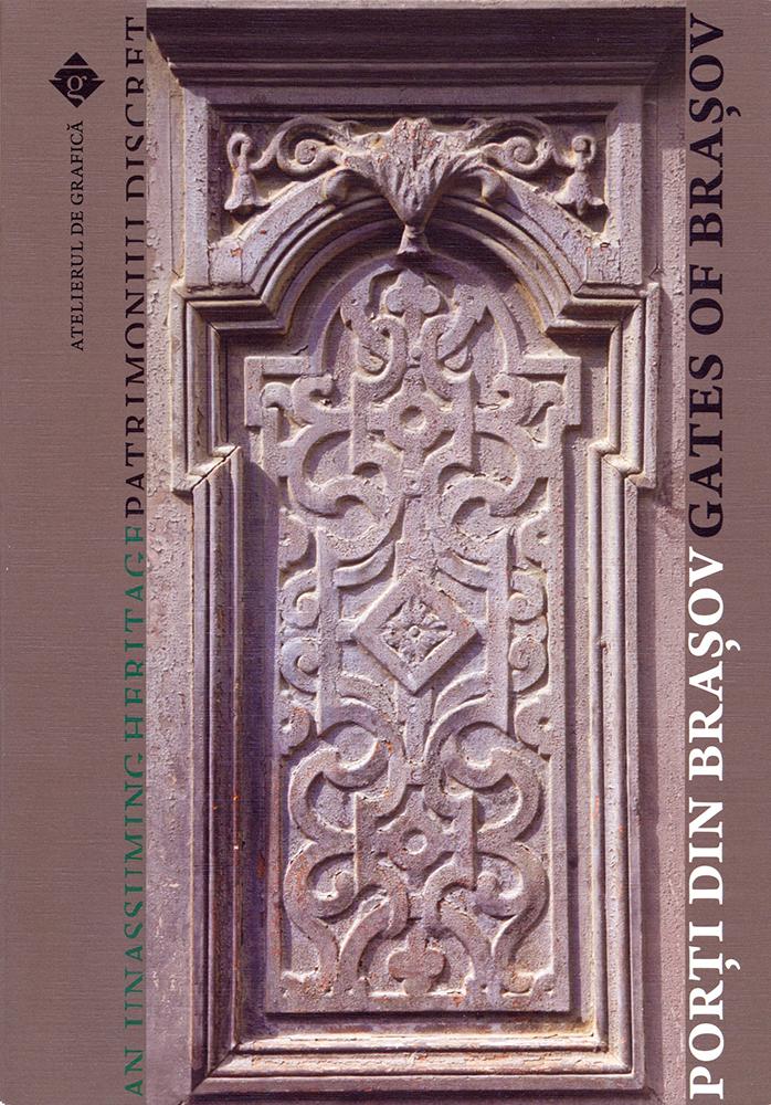 Porti din Brasov - Patrimoniul Discret