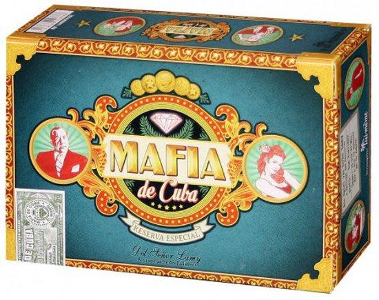 Mafia de Cuba thumbnail
