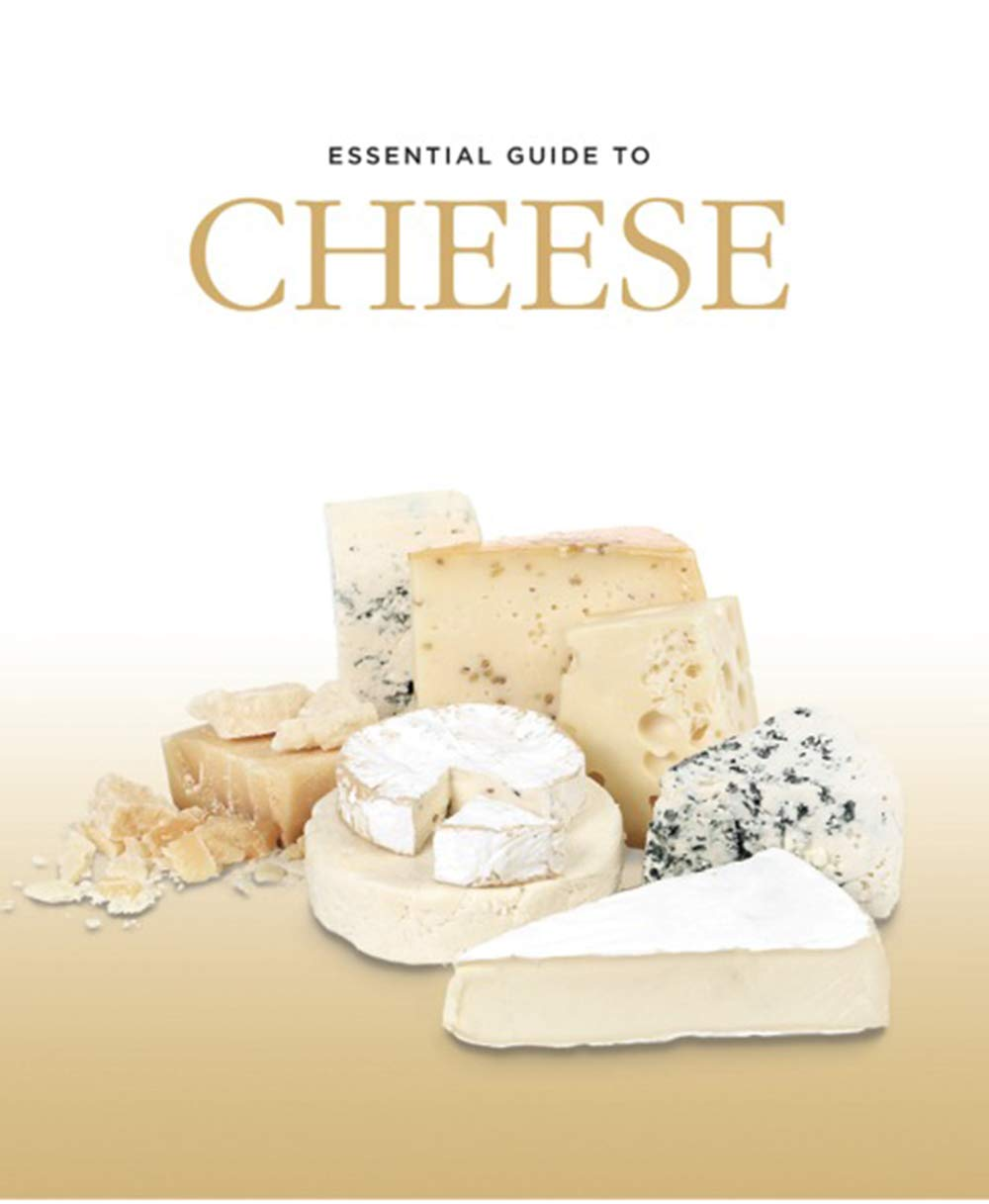 Essential Guide to Cheese thumbnail