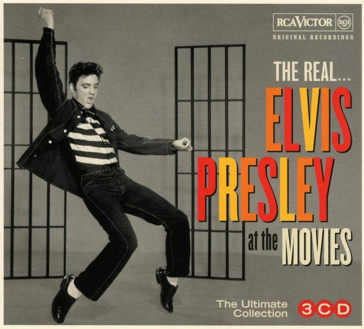 The Real...Elvis Presley At The Movies thumbnail